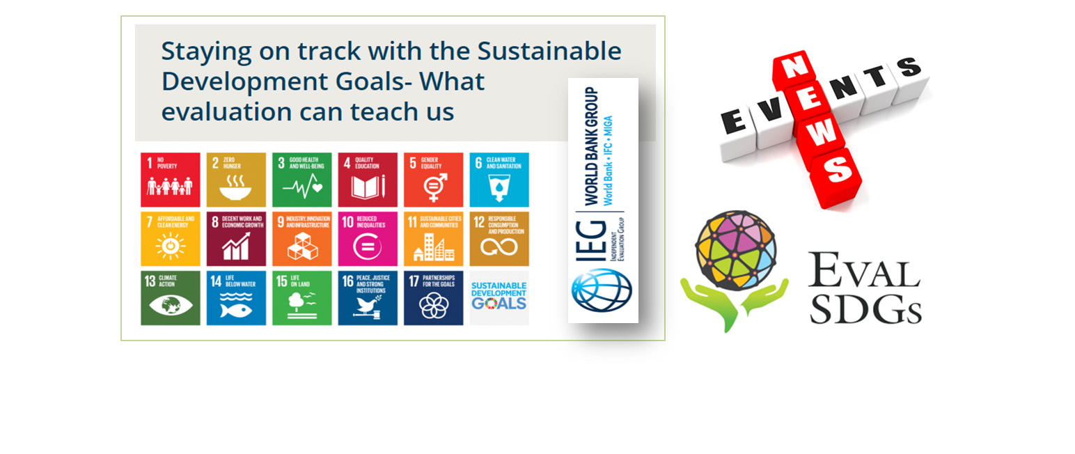 Meeting the SDGs requires realistic targets